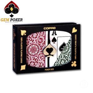 bài poker copag 1546