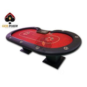 BÀN POKER CASH GAME CAO CẤP -P02
