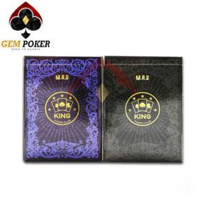 bài poker king