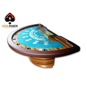 premium blackjack table